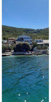 Tolles Ferienhaus in Kroatien mit