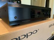 OPPO Digital Udp-205 4k Ultra