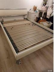 Doppelbett 140 200