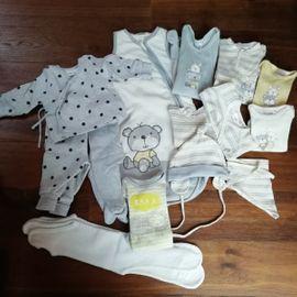 Neugeborenen Bekleidungsset 50/56