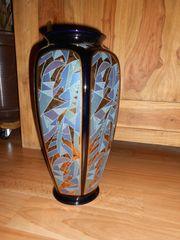 Sehr schöne Vase abzugeben
