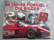 50 Jahre Formel 1