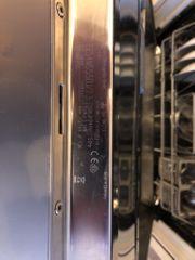 Spülmaschine Siemens s9g1s Einbau