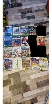 XBox 360 Wii Spiele