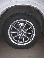 Winterräder BMW X3