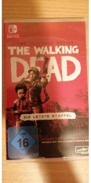 The walking Dead Die letzte