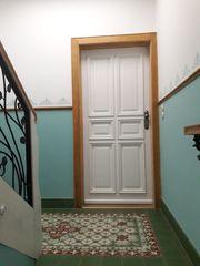 2 Zimmerwohnung mit Wohnküche
