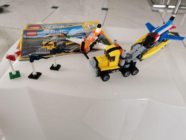 XXL Set Lego Creator Technik
