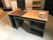 Schreibtisch - gut erhalten