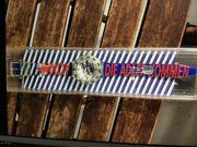 Eishockey Uhr Adler Mannheim