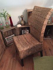 Stühle Geflochten geflochtene stuehle haushalt möbel gebraucht und neu kaufen