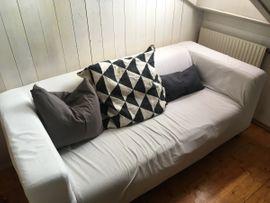 IKEA-Möbel - Ikea Klippan Sofa
