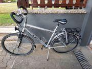 Herren Trecking Rad Marke Cyco