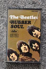 Rarität Original Beatles Rubber Soul