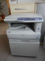 Sharp AR-5316E Multifunktionssystem Kopierer A4