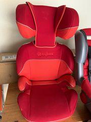 Kindersitz cybex für das Auto