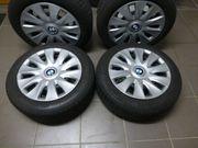 BMW 1er Winterräder mit RDKS