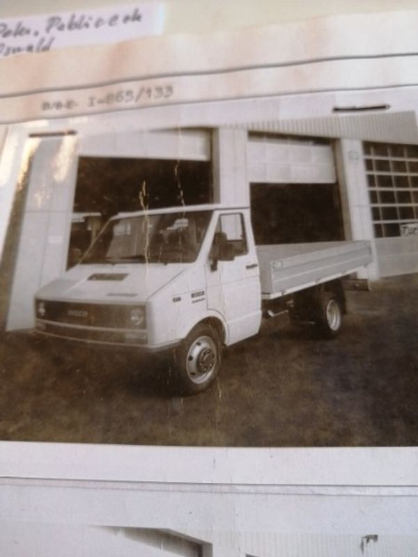 Iveco Motor 8144 21