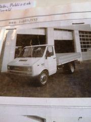 Iveco Motor 8144 21