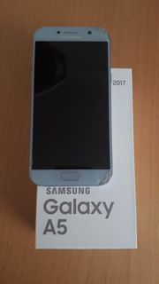 Samsung galaxy a5 - 2017 BLAU