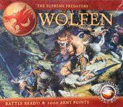 WOLFEN The Supreme Predators