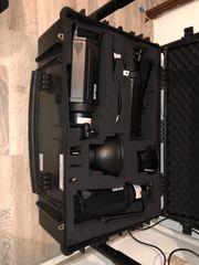studio set bowens gemini 500
