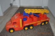 Auto Super Truck -