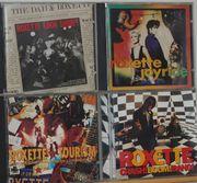 CD s Roxette