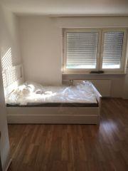 Offenbach-Zentrum möblierte 1 Zimmer Wohnung