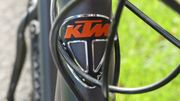 KTM Mountainbike Shimano SLX Bestückung