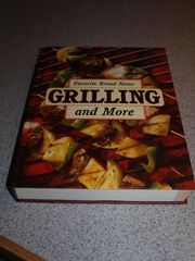 Buch Grilling and More NEU