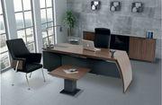 Büroprogramm Sets Bürotische Schreibtische Büroeinrichtung