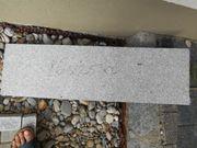 Granit Kantenstein/Randstein/