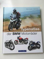 Typenatlas der BMW
