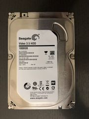 Seagate Video 3 5 1