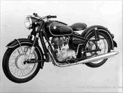 Hobbybastler sucht alte BMW Motorräder
