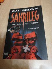 Buch von Dan Brown