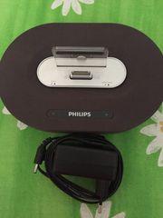 Philips Fidelio DS1200 Stereo-Lautsprecher für