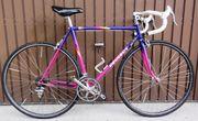 Singlespeed Rennrad Rennräder alle überholt
