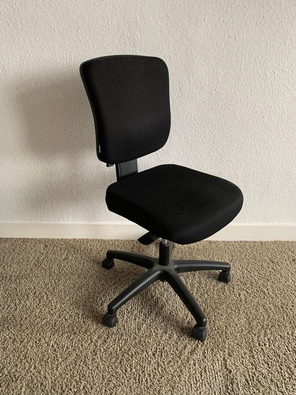 Stuhl Bürostuhl Köhl