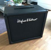 Hughes Kettner Tubemeister 112 Box -