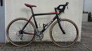 Scott Rennrad Rahmengröße 56cm Shimano