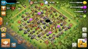 Clash of Clans Account - Rathaus