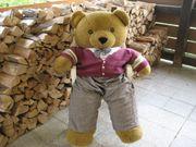 Teddybär groß XXL