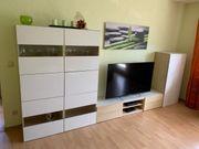 Ikea Schrankwand