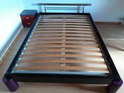 französiches Bett 200x140 cm mit