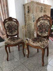elegante original italienische Stilmöbel