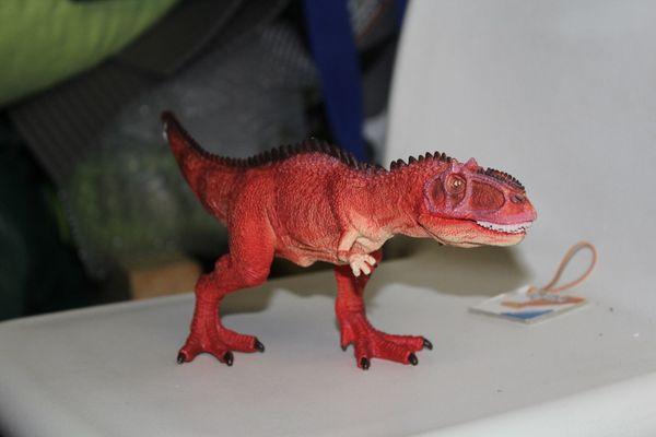 Tiptoi Spielfigur Giganotosaurus