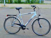 28 Rixe Trekking Herren Fahrrad