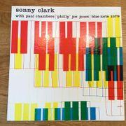 Sonny Clark Trio Blue Note